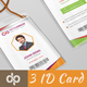 Multipurpose Business ID Card Template - GraphicRiver Item for Sale
