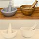 mortar/ pestle/ pounder - 3DOcean Item for Sale