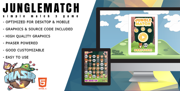 JungleMatch Download