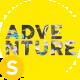 Adventure Slideshow - VideoHive Item for Sale