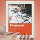 Corporate E-book Template Vol.6 - GraphicRiver Item for Sale