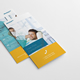 Dentistry Three Fold Brochure - GraphicRiver Item for Sale