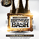 Birthday Bash Party - GraphicRiver Item for Sale