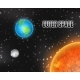 Earth, Moon and Sun - GraphicRiver Item for Sale