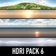 HDRI Pack 60 - 3DOcean Item for Sale