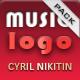 Positive Rock Logo Pack
