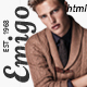 Emigo - Multi Concept eCommerce HTML Template - ThemeForest Item for Sale