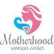 Motherhood Logo Template - GraphicRiver Item for Sale