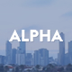 Alpha Hotel - Website Template - ThemeForest Item for Sale