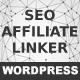 SEO Auto Affiliate Linker WordPress Plugin - CodeCanyon Item for Sale