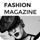 Montalat ~ Fashion Lookbook And Magazines  - GraphicRiver Item for Sale