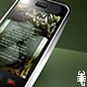 smart phone apps presentation - GraphicRiver Item for Sale