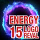 Energy logo reval - VideoHive Item for Sale