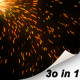 Fire Sparkle pack 01 - VideoHive Item for Sale