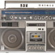 Radio Cassette Recorder 2 - GraphicRiver Item for Sale