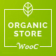 Organic Store   Eco Products Shop WordPress Theme + RTL - ThemeForest Item for Sale