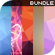 47 Abstract Backgrounds Bundle - GraphicRiver Item for Sale