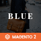 Ves Blue Store Responsive Magento 2 & 1 Theme - ThemeForest Item for Sale