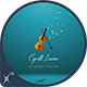 Musical Logo 4K - VideoHive Item for Sale