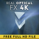 Real Optical FX 4K vol.1 - VideoHive Item for Sale