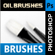 Oil Brushes - GraphicRiver Item for Sale