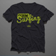 T-shirt Mock-up Isolated - GraphicRiver Item for Sale