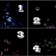 Shiny Bubbles - VideoHive Item for Sale
