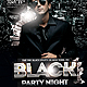 Black Party Night  - GraphicRiver Item for Sale