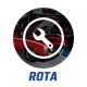 Rota Auto Service - Mechanic Workshop HTML5 Template - ThemeForest Item for Sale