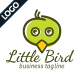 Little Bird - GraphicRiver Item for Sale