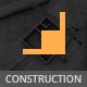 Continal - Construction Business HTML5 Template - ThemeForest Item for Sale