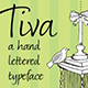 Tiva - GraphicRiver Item for Sale