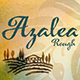 Azalea Rough - GraphicRiver Item for Sale