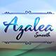 Azalea Smooth - GraphicRiver Item for Sale