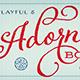 Adorn Bouquet - GraphicRiver Item for Sale
