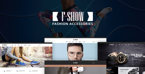 Ap Fshow Shopify Responsive Theme