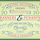 Adorn Banners - GraphicRiver Item for Sale