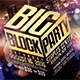 Block Party - GraphicRiver Item for Sale