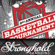 Download Basketball Tournament T-shirt from GraphicRiver