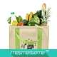 Non-woven Carrier Eco Bag Mock-up - GraphicRiver Item for Sale