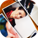 Photographs On Table - VideoHive Item for Sale