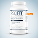 Protein Container - GraphicRiver Item for Sale