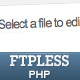FTPLess