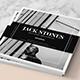 Square Portfolio Book - GraphicRiver Item for Sale