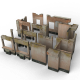Modular Ruins - 3DOcean Item for Sale