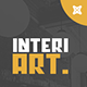 InteriArt - Furniture & Interior Joomla Template - ThemeForest Item for Sale