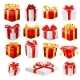 Gift Set - GraphicRiver Item for Sale