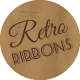Retro Ribbons - VideoHive Item for Sale