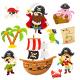 Pirate Set - GraphicRiver Item for Sale