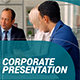 Clean Corporate Presentation - VideoHive Item for Sale